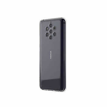 Nokia CC-190 Cover Clear Case Nokia 9 transparent