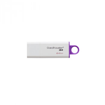 Kingston DataTraveler G4 64GB, USB-A 3.0 (DTIG4/64GB)