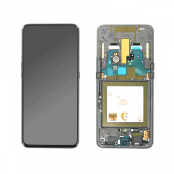 Samsung Galaxy A80 (SM-A805F) LCD Display, schwarz