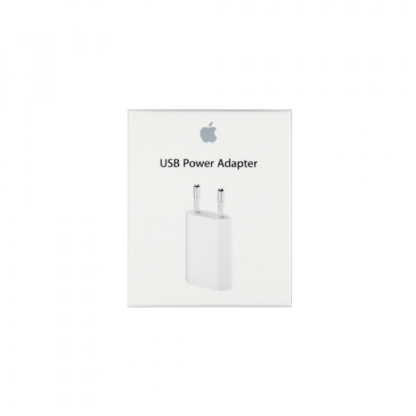 USB Power Adapter (MD813ZM/A), blister