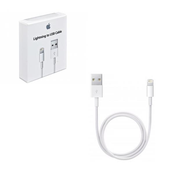 ME291ZM/A Lightning auf USB Kabel (0,50 m)